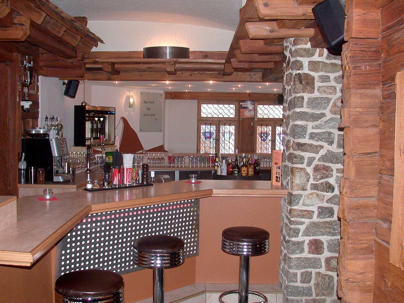 Tenne - Immobilien vom Handwerker Max Williner - Grächen, Zermatt ...